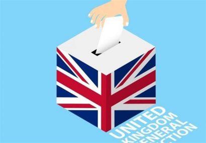 پیروزی تاریخی بوریس جانسون در انتخابات انگلیس