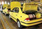 ممنوعیت سوختگیری خودروهای گازسوز