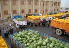 واردات محصولات کشاورزی ، سرکوب تولید داخلی