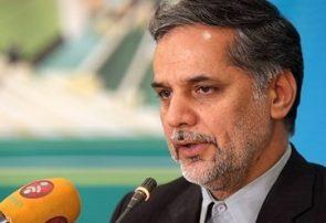 نقوی حسینی : وزارت کشور مکان هایی را برای اعتراضات درنظر بگیرد