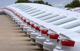 ماجرای دپوی ۴۰۰ خودرو