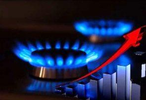 رکورد انتقال گاز ایران شکسته شد