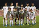 تیم فوتبال امید با بازوبند مشکی به مصاف ازبکستان میرود