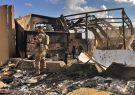 پنتاگون: ۱۱ نظامی آمریکایی بر اثر حمله موشکی ایران به پایگاه عینالاسد زخمی شدند