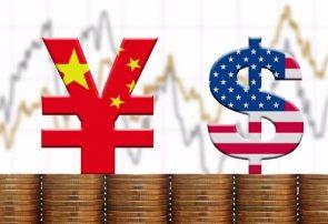 سال ۲۰۲۰ تشدید رقابت با چین