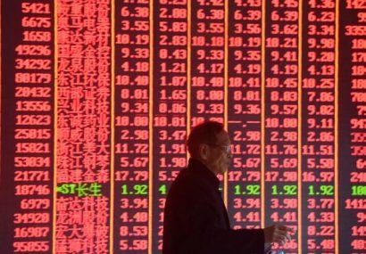 التهاب شدید بازارهای مالی