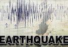 زمینلرزه ۴.۹ ریشتری راور در استان کرمان خسارتی نداشت