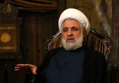 معاون سیدحسن نصرالله: هر کسی با ایران و مقاومت باشد ، پیروز است