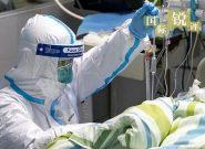 افزایش آمار بهبود یافتگان بیماران مبتلا به ویروس کرونا در چین به ۸۰۰۰ نفر