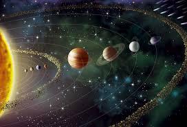 منظومه شمسی بر آبوهوای کرهزمین چه تاثیری دارد؟