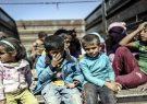 کشتار کودکان و خفقان جهان