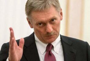 پسکوف :حمایت از سوریه ادامه دارد