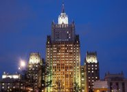 روسیه: هدف آمریکا مانعتراشی در مبارزه با کرونا در ایران است