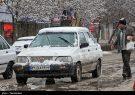 برف و باران ۲ روزه در برخی استان ها / افزایش آلودگی هوا شهرهای صنعتی در آخر هفته