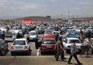 بازار خودرو متاثر از تقاضا و کرونا