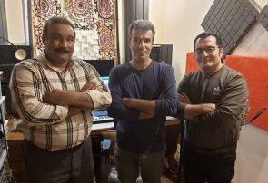 حضور خواننده جدید در پایتخت۶