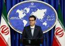 موسوی: گزارش سازمان منع سلاحهای شیمیایی درباره سوریه یکطرفه است