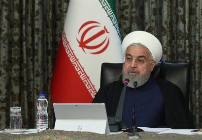 دستور روحانی به وزیر اقتصاد: تسریع در عرضه سهام بنگاه های دولتی در بورس