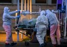 افزایش چشمگیر آمار قربانیان کرونا در انگلیس طی ۲۴ساعت گذشته