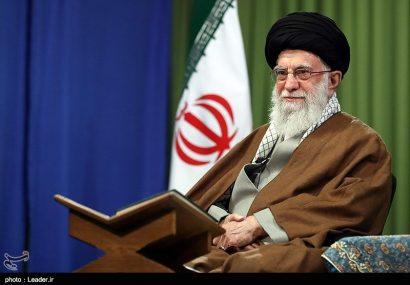 امام خامنهای: تنها راه نجات بشریت از ظلم عمل به دستورهای کاربردی قرآن است