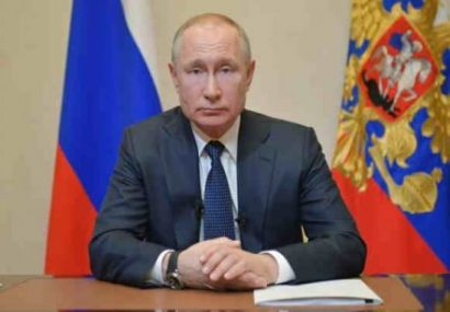 روسیه با کاهش تولید نفت موافقت کرد