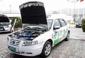 وزير نفت، سورن گازسوز ايران خودرو با پيمايش بالا را پسنديد