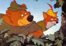 انیمیشن رابین هود بازسازی میشود