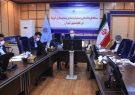 قدردانی فرمانده عملیات مدیریت بیماری کرونا در کلان شهر تهران از شبکه بانکی