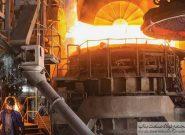 گامی بلند از رونق تولید تا جهش تولید در مجتمع فولاد صنعت بناب با شکست رکورد تولید