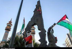 سپاه پاسداران: قرائن و شواهد نشان از نزدیکبودن تحقق آزادی قدس شریف دارد