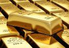 قیمت جهانی طلا امروز ۹۹/۰۲/۲۹