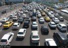 افزایش ۴ درصدی تردد در جادههای کشور
