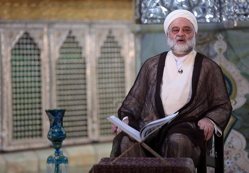 استاد حوزه علمیه قم: ماه رمضان بهترین فرصت برای بهرهمندی از دریای رحمت الهی است