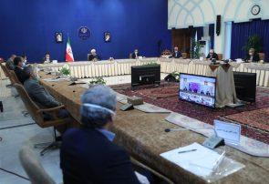 روحانی: آموزشهای مجازی نمیتواند جای کلاس و محیط مدرسه را پر کند