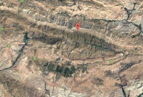 زلزله امروز پسلرزه زمینلرزه ۵.۱ ریشتری بود