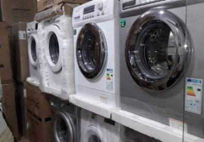 قیمت جدید انواع لباسشویی در بازار تهران – ۱۳ اردیبهشت ۹۹