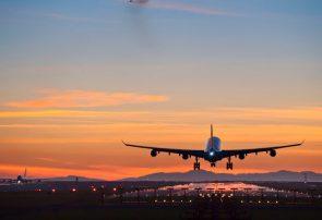 عامل کاهش پروازها و زمینگیرشدن هواپیماها