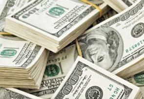 دلار جهانی افت کرد