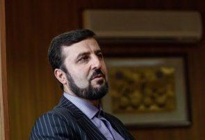 غریبآبادی: هرگونه تصمیم سیاسی با سوءاستفاده از شورای حکام ، موجب تضعیف همکاریهای ایران و آژانس میشود
