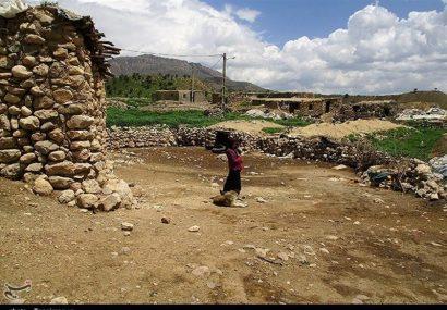 جمعیت روستایی استان لرستان به ۳۵ درصد رسید