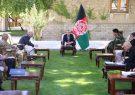 افغانستان در پی تقویت همکاریهای مرزی با ایران