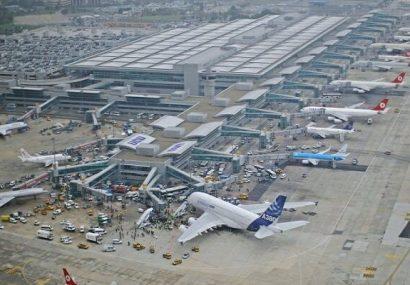 پرواز مستقیم تهران-استانبول از ۳۱ تیرماه از سرگرفته میشود