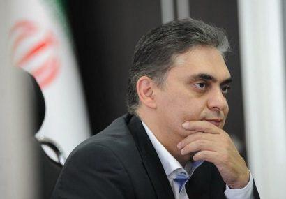بهبود عملکرد صادراتی ایران