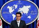 موسوی: هیچ تبادل زندانی در کار نبوده است