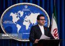 موسوی خطاب به مقامات آمریکا: بزودی جلوی ملت ایران زانو خواهید زد