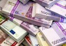 نرخ یورو به قله ۱.۵ سال اخیر رسید