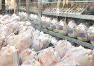 مرغ منجمد ۱۳ هزار تومان، مرغ گرم ۱۵ هزار و ۷۵۰ تومان