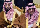 بن سلمان تلاش می کند ولیعهد سابق را به فساد مالی متهم کند