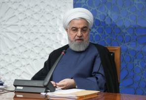بازی با قیمت ارز و سکه کار دشمن است/ اقتصاد ایران فرو نمیپاشد