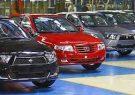 قیمت برخی خودروها در بازار آزاد مشخص شد